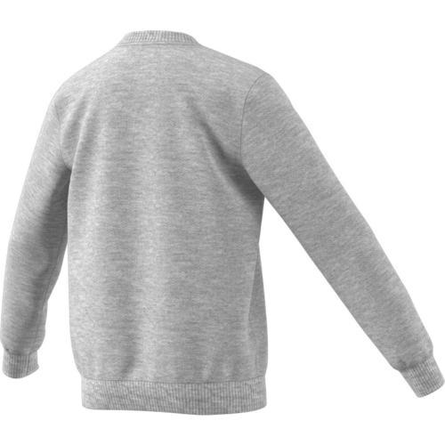 Sweat Top Core 18 Enfant gris adidas