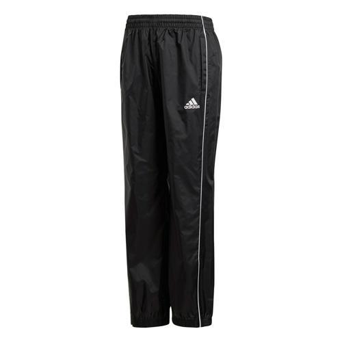 Pantalon coupe-vent Core 18 Enfant Noir adidas