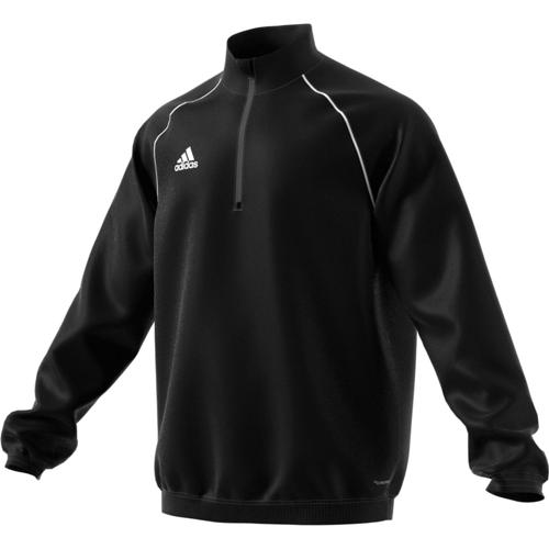 Windbreaker Core 18 Noir adidas