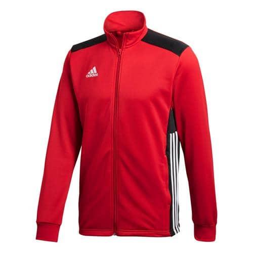 Veste PES Regista 18 Rouge/Noir/Blanc adidas