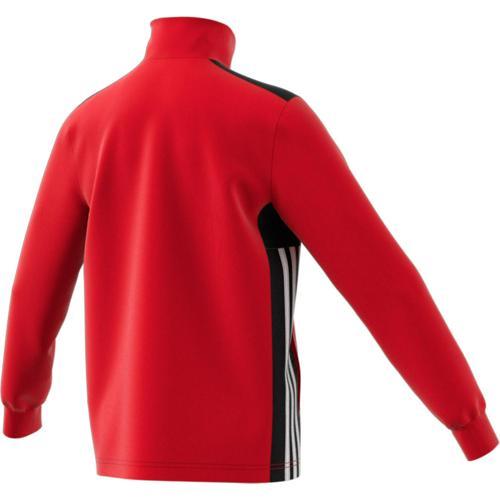 Veste PES Regista 18 Enfant Rouge/Noir/Blanc adidas