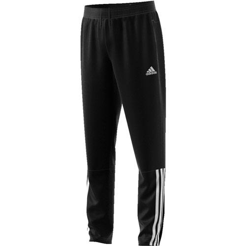 Pantalon Training Regista 18 Enfant Noir/Blanc adidas