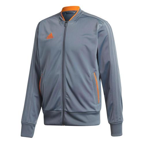 Veste PES Condivo 18 Gris Onix/Orange adidas