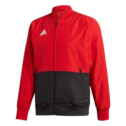 Veste TC Condivo 18 Rouge/Noir adidas