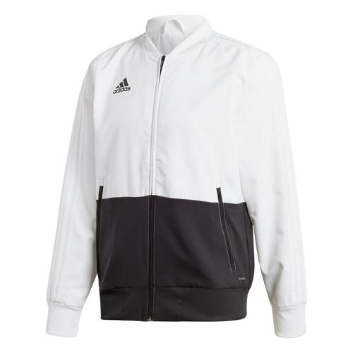 Veste TC Condivo 18 Blanc/Noir adidas