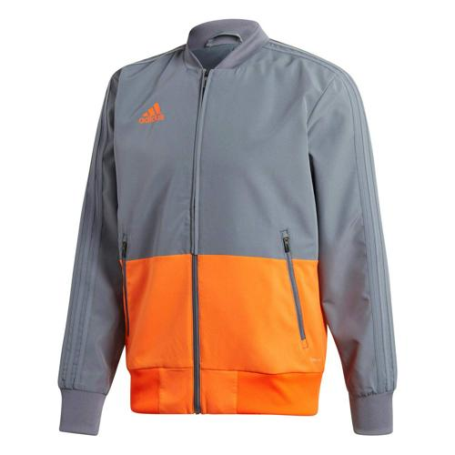 Veste TC Condivo 18 Gris Onix/Orange adidas