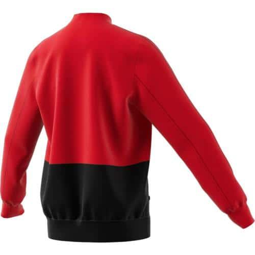 veste adidas enfant rouge
