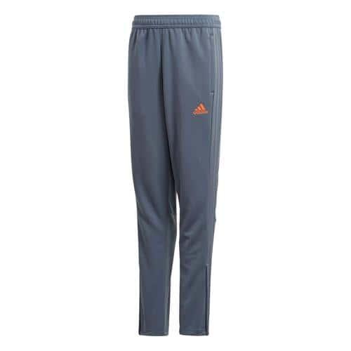 Pantalon Training PES Condivo 18 Enfant Gris Onix adidas