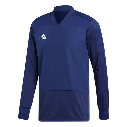 Sweat Training Top Condivo 18 Marine adidas