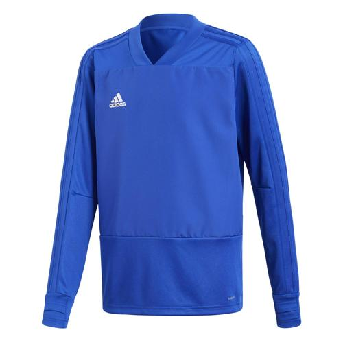 Sweat Training Top Condivo 18 Enfant Royal adidas