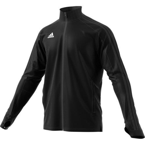 Veste Training Condivo 18 Noir/Noir adidas