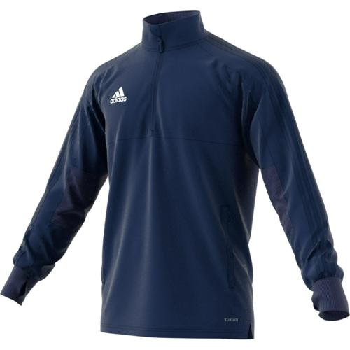 Sweat Training Top 2 Condivo 18 Marine/marine adidas