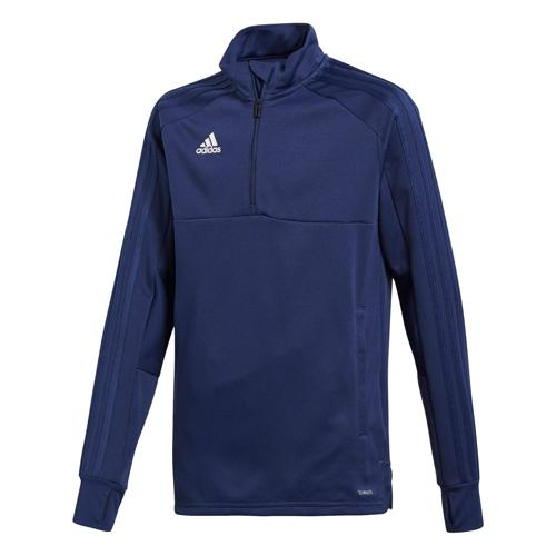 Sweat Training Top 2 Condivo 18 Enfant Marine/marine adidas