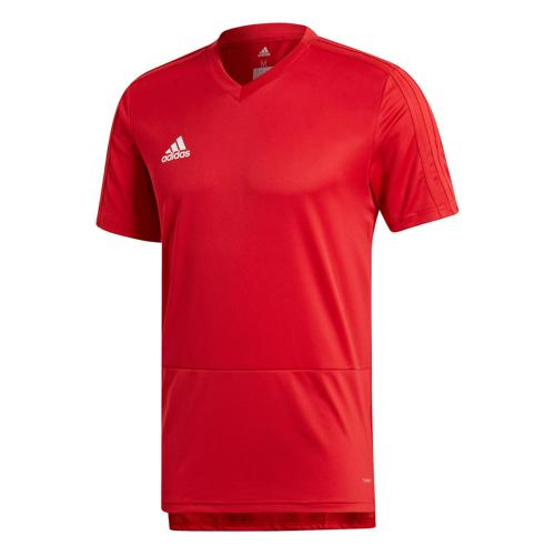 Tee-Shirt Training PES Condivo 18 Rouge adidas