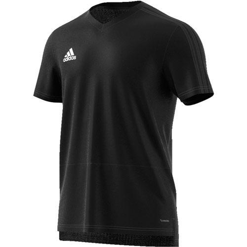Tee-Shirt Training PES Condivo 18 Blanc adidas