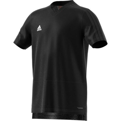 Tee-shirt Training PES Condivo 18 Enfant Noir adidas