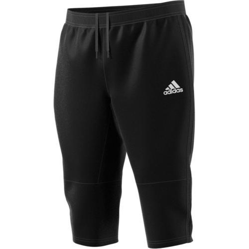 Pantalon 3/4 Condivo 18 Noir adidas