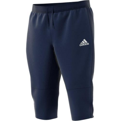 Pantalon 3/4 Condivo 18 Marine adidas