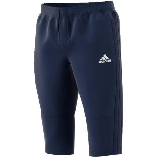 Pantalon 3/4 Condivo 18 Enfant Marine adidas