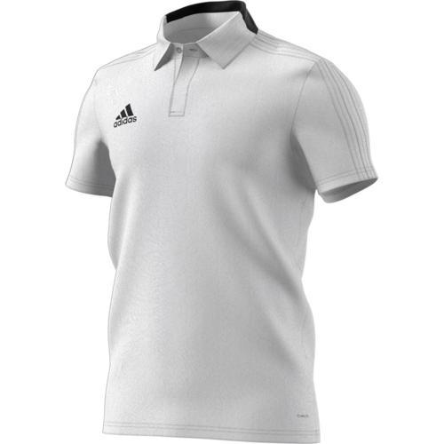 Polo PES Condivo 18 Blanc adidas