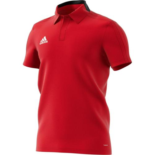 Polo PES Condivo 18 Rouge adidas