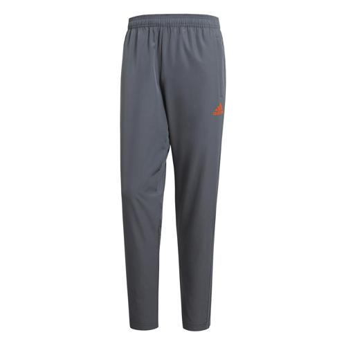 Pantalon TC Condivo 18 Enfant Gris Onix adidas