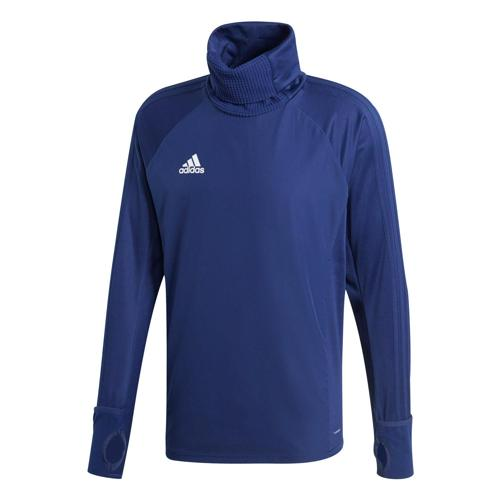 Sweat Warm Top Condivo 18 Enfant Marine adidas