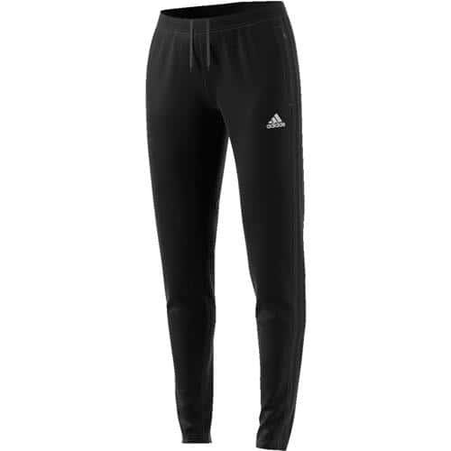 Pantalon Fit Women Condivo 18 Noir adidas