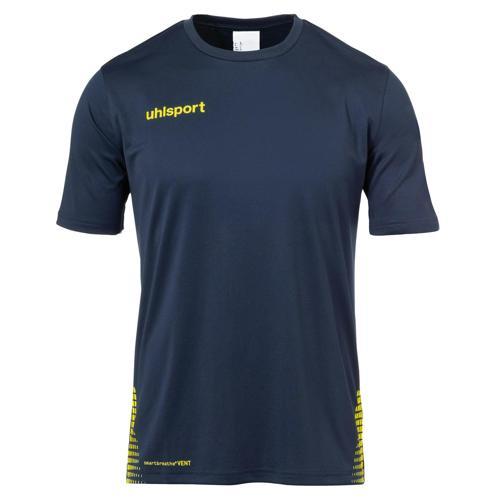 Tee-shirt Score Uhlsport PES Marine