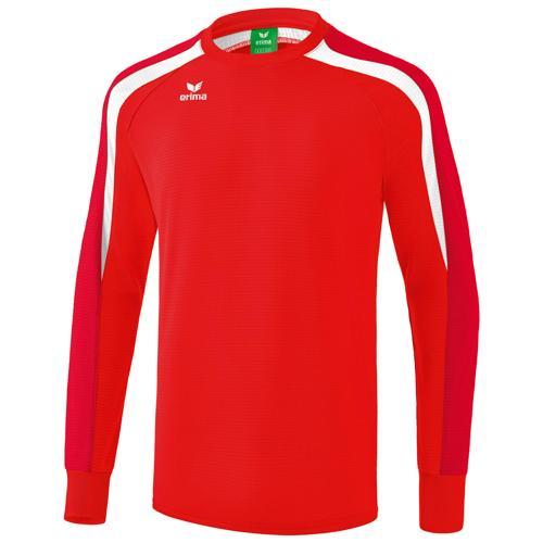 Sweat ErimaTop 2.0 Liga Rouge/Blanc/Rouge