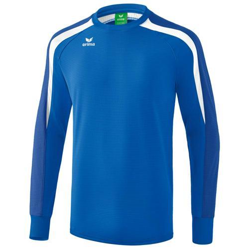 Sweat Erima Top 2.0 Liga Royal/Blanc/Royal