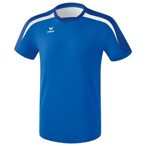 Tee-shirt PES Erima Liga 2.0 Royal/Blanc