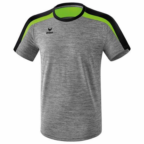 Tee-shirt PES Erima Liga 2.0 Gris chiné
