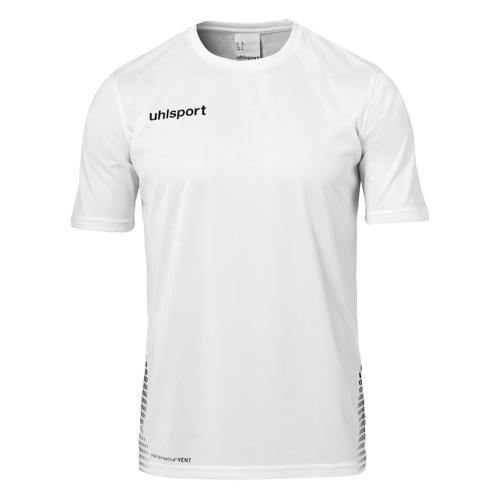 Tee-shirt Score Uhlsport PES Blanc/Noir