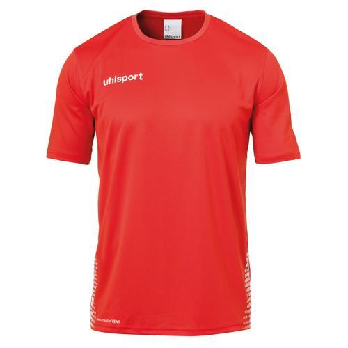 Tee-shirt Score Uhlsport PES Rouge/Blanc
