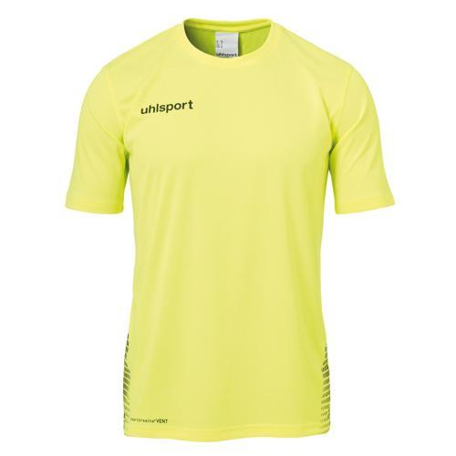 Tee-shirt Score Uhlsport PES Jaune Fluo