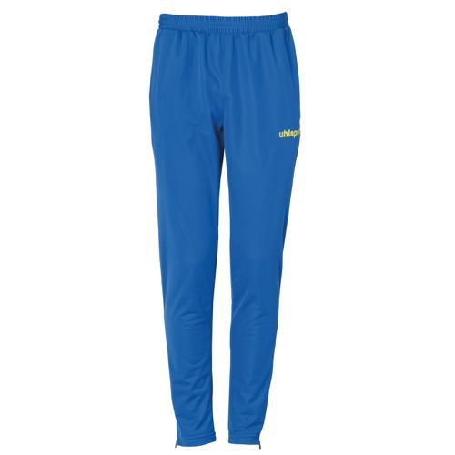 Pantalon Score Uhlsport PES Royal/Jaune