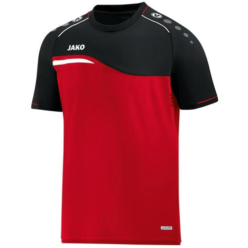 Tee-Shirt Jako PES Competition 2.0 Rouge