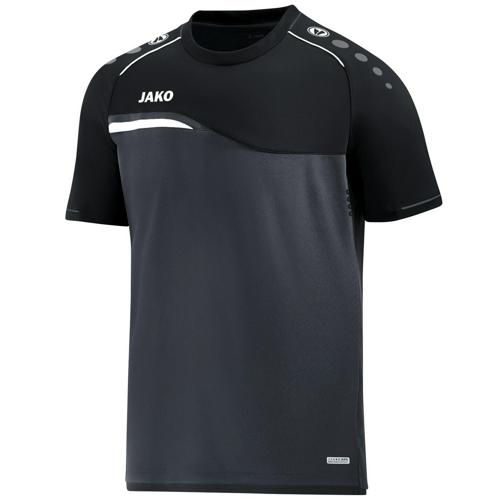 Tee-Shirt Jako PES Competition 2.0 Gris