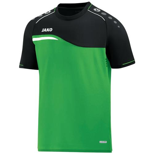 Tee-Shirt Jako PES Competition 2.0 Vert