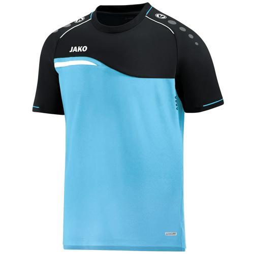 Tee-Shirt Jako PES Competition 2.0 Bleu