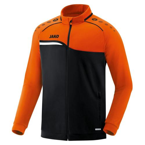 Veste Jako Competition 2.0 Noir/Orange
