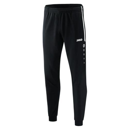 Pantalon Jako PES Competition 2.0 Noir