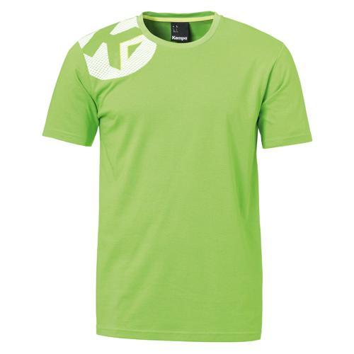 T-Shirt Kempa Core 2.0 MC Vert