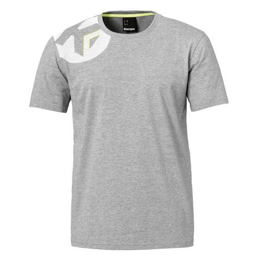 T-Shirt Kempa Core 2.0 MC Gris
