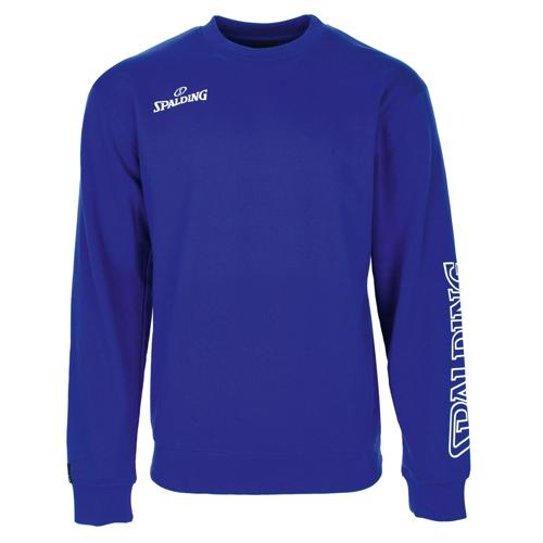 Sweat Spalding Top Team II Royal