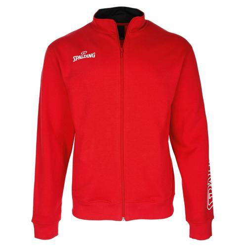 Veste Spalding Team II Rouge