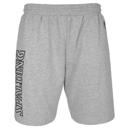 Short Spalding Team II Gris