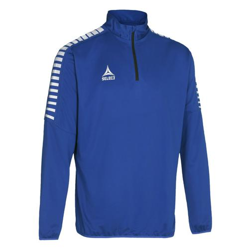 Sweat Select 1/2 Zip Argentina Royal