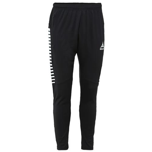 Pantalon Select training argentina Noir